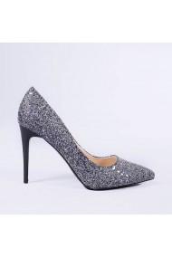 Pantofi dama Daria albastri