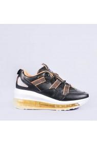 Pantofi sport dama Adela negri