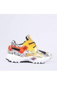 Pantofi sport dama Annabel multicolori