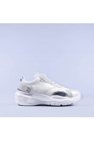 Pantofi sport dama Alka albi