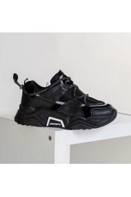 Pantofi sport dama Vain negri