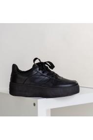 Pantofi sport dama Love negri