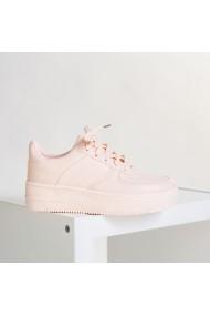 Pantofi sport dama Love roz