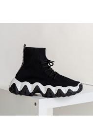 Pantofi sport dama Elinda negri