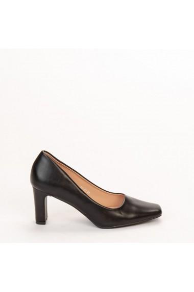 Pantofi dama Nabel negri
