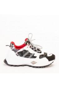 Pantofi sport dama Brina negri