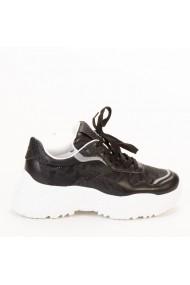 Pantofi sport dama Reese negri