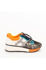 Pantofi sport dama Karem negri