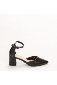 Pantofi dama Sanay negri