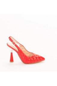 Sandale dama Sahar rosii