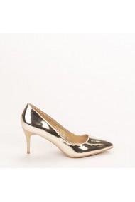 Дамски обувки Avice златисти