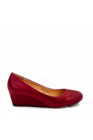 Pantofi dama April grena