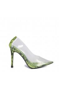 Sandale dama Jool verzi