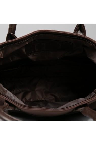 Geanta dama Carpisa Maro material textil