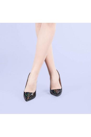 Pantofi stiletto Alison negri