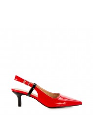 Sandale dama Nafee rosii