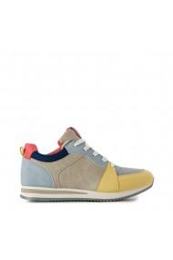 Pantofi sport dama Sidney albastri