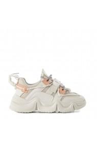 Pantofi sport dama Sear albi