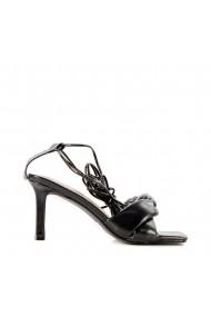 Sandale dama Uniq negre