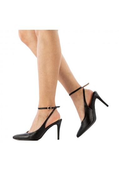 Sandale dama Vaness negre
