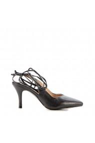 Sandale dama Daisy negre