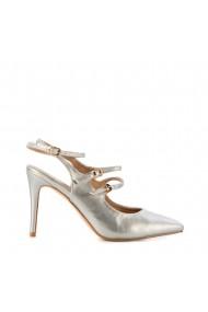 Sandale dama Esma argintii