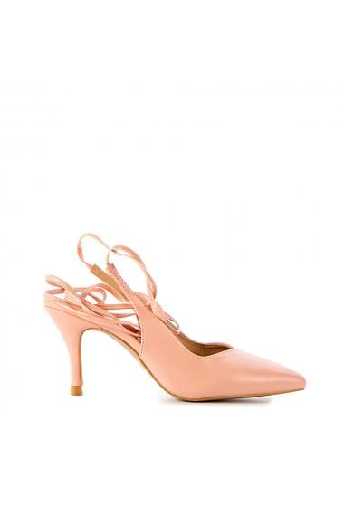 Sandale dama Daisy roz