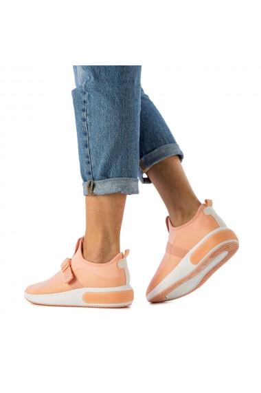 Pantofi sport dama Deep roz