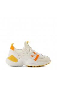 Pantofi sport dama Ariz albi