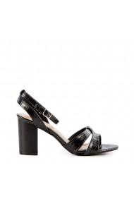 Sandale dama Keem negre