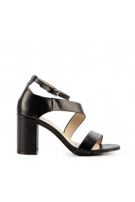 Sandale dama Fedrea negre