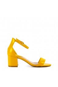 Sandale dama Raish galbene