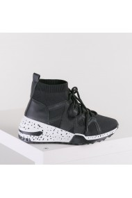 Pantofi sport dama Basco negri
