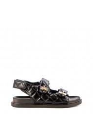 Sandale dama Minda negre
