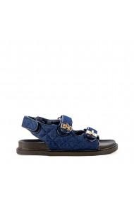 Sandale dama Minda navy