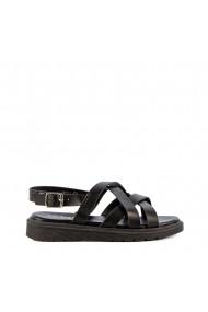 Sandale dama Osha negre