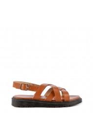Sandale dama Osha camel