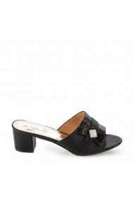 Papuci dama Minoza negri