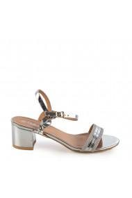 Sandale dama Ayzel argintii