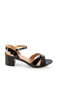 Sandale dama Defin negre