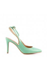 Sandale dama Vaness turcoaz