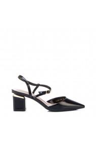 Sandale dama Atlanta negre