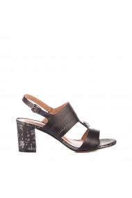 Sandale dama Pinka negre