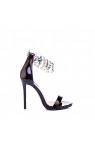 Sandale dama Dooriya negre