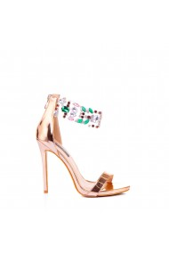 Sandale dama Dooriya champanie