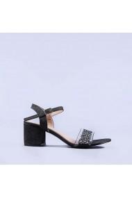 Sandale dama Calista negre