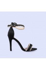 Sandale dama Usaghi negre