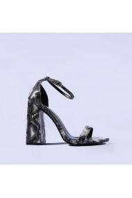Sandale dama Samara negre