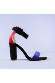 Sandale dama Dochia albastre