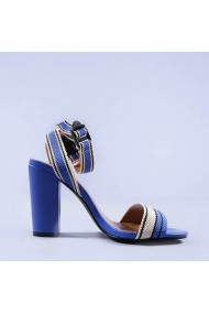 Sandale dama Faith albastre